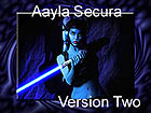 Aayla Secura Version Two