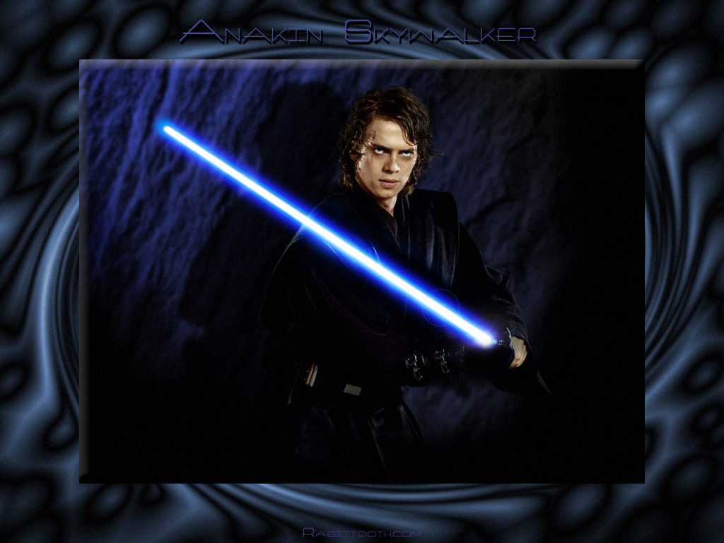 Star Wars Anakin Skywalker Wallpaper: Rabittooth Ultimate Star Wars Jedi And Sith Wallpapers