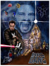 The Big Bang Theory Star Wars Poster